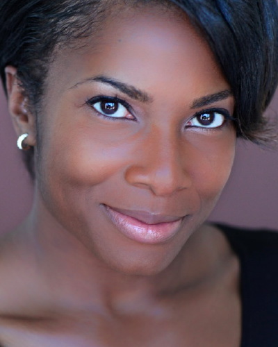 Headshot of Angel Laketa Moore