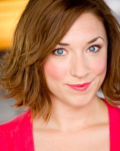 Headshot of Danni Spring