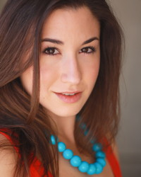 Headshot of Jacqueline Rosenthal