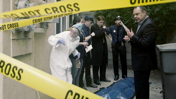 CSI: SBD
